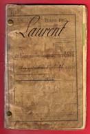 -- LIVRET MILITAIRE - CLASSE 1885- 9em REGIMENT DE DRAGONS - Avec Fascicule De Mobilisation -- - Documents