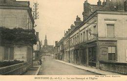 Loir Et Cher - Lot N° 153 - Lots En Vrac - Lot Divers Du Département Du Loir Et Cher - Lot De 38 Cartes - Postcards