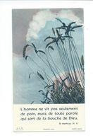 IMAGE PIEUSE...Communion De Patrick LEMAZURIER, Eglise Sainte Croix De SAINT LO (50) En 1958 - Images Religieuses
