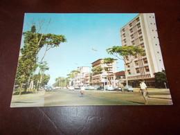 B680  Leopoldville Congo Presenza Alcune Pieghine - Kinshasa - Leopoldville