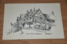 83- REIGATE - SLIP SHOE STREET - Surrey