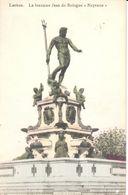 Bruxelles - CPA - Laeken - La Fontaine Jean De Bologne - Laeken