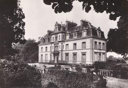 Carte 1950 NONANT LE PIN / CHATEAU CORBIERE - France