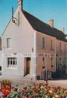 Carte 1970 NOCE / HOTEL DE LA POSTE - France