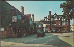 Montagu Arms Hotel, Beaulieu, Hampshire, C.1960s - C G Williams Postcard - Other
