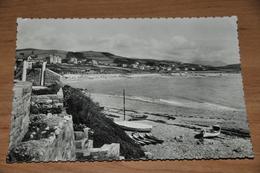 85- The Bay, Criccieth - 1955 - Caernarvonshire