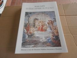 Vita Teatrale A San Marino - Rosa Gatti - Libri, Riviste, Fumetti