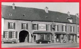 - SAULIEU (Côte D'Or) - HÔTEL DU LION D'OR - Restaurant - Hôtel - Mr A. Dizien Propriétaire -- - Visiting Cards