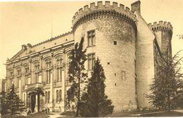 France - Charente - Angoulême - A.G.A. Façade Hôtel De Ville Et Tour Marguerite De Valois - Gilbert Nº 432 - 4609 - Angouleme