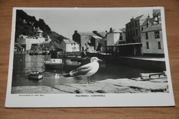 88- Polperro, Cornwall - 1970 - England