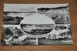 89- Stornoway - 1958 - Scotland