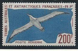 TAAF 1959 - YT PA N°4 - 200 F. - Faune -  Grand Albatros - NEUF* TTB Etat - Airmail