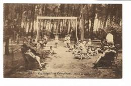 5 Postkaarten Kalmthout - Cuylitshof...... - Kalmthout