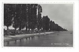 19367 -Préverenges La Plage - VD Vaud