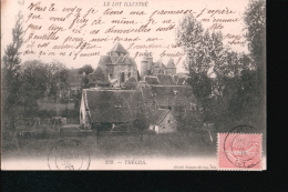 CPA46-002.....THEGRA - France