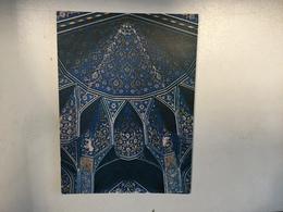 AK  AVIATION   IRAN   AIR - 1946-....: Moderne