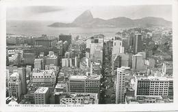 RIO DE JANEIRO - 1961 - Unclassified