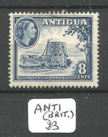 ANTI (BRIT) YT 110 * - 1858-1960 Kronenkolonie