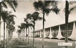 BRASILIA - 1961 , Palacio Da Alvorada - Unclassified