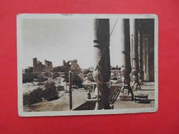 SAMARKAND 1930 View To BIBI KHANYM. Russian Postcard. - Uzbekistan