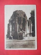 SAMARKAND 1930 Mausoleum BIBI KHANYM. Russian Postcard. - Uzbekistan