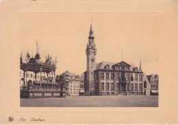 LIER : Hôtel De Ville - Belgique