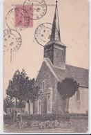Carte 1905 SAINT VINCENT DES ORMES - France