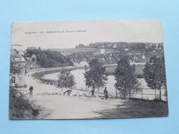Vue Sur La Meuse ( 53 ) Anno 1912 ( Voir Photo Svp ) ! - Charleville