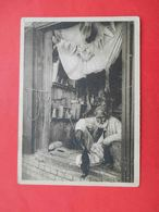 SAMARKAND 1929 Uzbek. Types. Russian Postcard - Uzbekistan