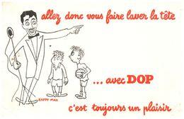 Che D/ Buvard Zappy Max Et Dop   (N= 1) - Blotters