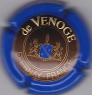 DE VENOGE N°13 - Champagne