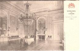Bruxelles - CPA - Laeken - Château Royal - Laeken