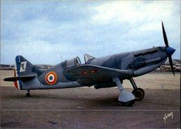 AVIATION - Aviation Militaire - Dewoitine D 520 - 1946-....: Moderne