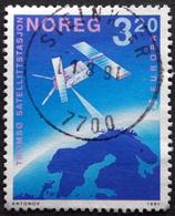 Norway  1991     Minr.1062   STEINKJER ( Lot E 105 ) - Norwegen