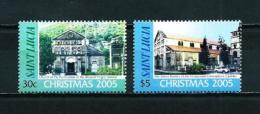 St. Lucía  Nº Yvert  1220/1  En Nuevo - St.Lucia (1979-...)