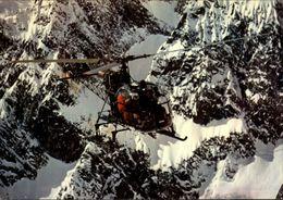 AVIATION - Hélicoptère - - Elicotteri