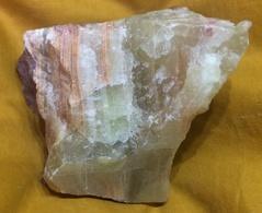 C8 - 19 Onyx Marbre Talie - Minerali