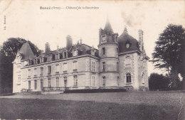 Dancé (61) - Château De La Beuvrière - France