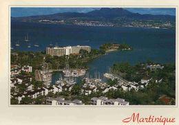 CPM Martinique Trois Ilets - Martinique