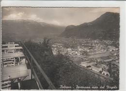 BOLZANO - PANORAMA VISTO DAL VIRGOLO........A7 - Bolzano (Bozen)