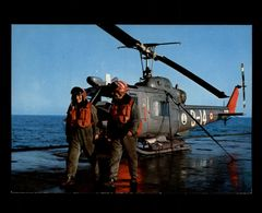 AVIATION - Aviation Militaire - Hélicoptère - - Elicotteri