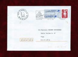 Francia (S) Entero Postal  (1995) - Enteros Postales