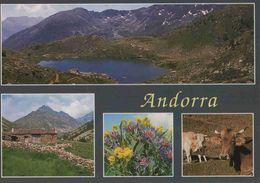 CPM  Andorre - Andorra