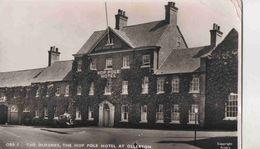 CPSM Angleterre Ollerton Pole Hotel - Angleterre