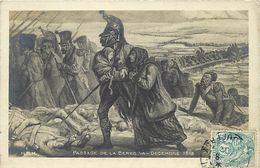 - Russie - Russia - Ref 664- Illustrateurs -illustrators - Illustrateur Russe - Russian Illustrator  -guerre -napoleon - - Russia