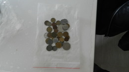 Lot De 37 Monnaies  Allemagne - Coins & Banknotes