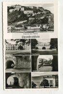 GERMANY - AK 316269 Koblenz - Gruß Von Der Festung Ehrenbreitstein - Koblenz