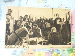 Golgotha Un Film De Julien Duvivier - Photographs