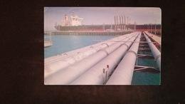 (Free Shipping*) USED/ UNUSED POSTCARD See Back - Kuwait