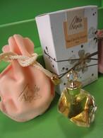 MINIATURE DE PARFUM VAN CLEEF&ARPELS MISS ARPELS PLEINE 5 ML + PENDENTIF - Miniatures Womens' Fragrances (in Box)